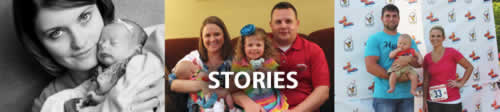 Ronald McDonald House Family Stories