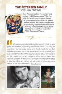 Download the Petersen Family Story