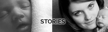 Ronald McDonald House Family Stories