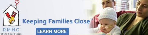 Keeping Families Close®
